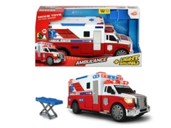 AS Ambulance 33cm
