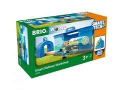 Brio 33918 Smart Tech Opravna