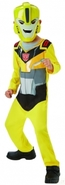 Bumble Bee - action suit