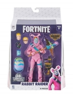 FORTNITE HERO FIGURKA THE VISITOR WILD CARD 15cm
