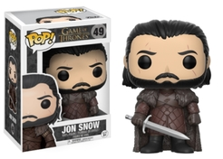 Funko POP Game of Thrones: S7 - Jon Snow