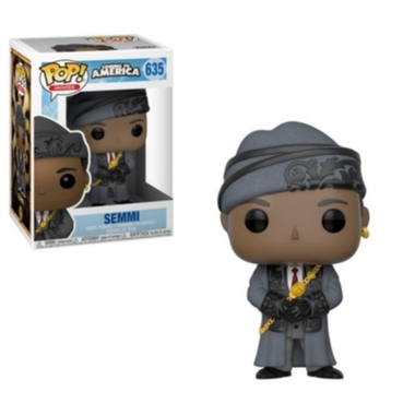 Funko POP Movies: Coming to America - Semmi