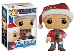 Funko POP Movies: NL Christmas Vacation - Clark Griswold