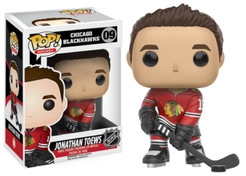 Funko POP NHL: Chicago Blackhawks - Jonathan Toews
