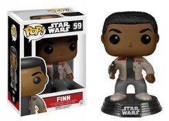 Funko POP Star Wars: EP7 - Finn