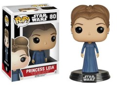 Funko POP Star Wars: EP7 - Princess Leia