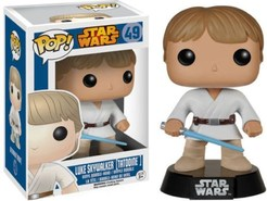 Funko POP Star Wars: Tatooine Luke