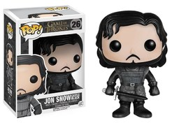 Funko POP TV: GOT -Jon Snow Training Ground