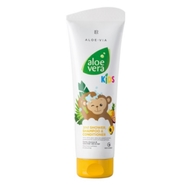 LR Aloe Vera Kids Care 3v1 Šampon, kondicionér & sprchový gel 250 ml