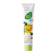 LR Aloe Vera Kids Care Magicky třpytivý zubní gel 50 ml