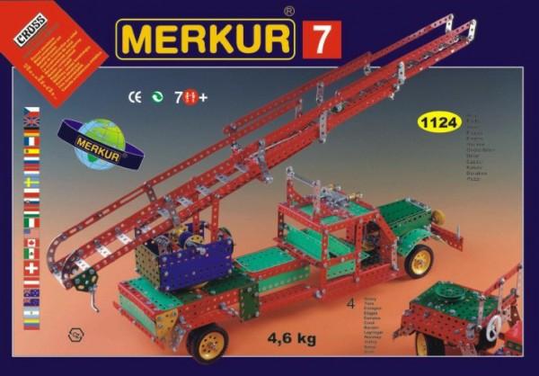 Merkur 7