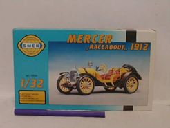 Model Mercer Raceabout 1912  1:32