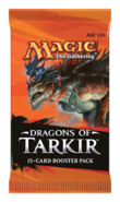 MTG: Dragons of Tarkir™ Booster (1/36)