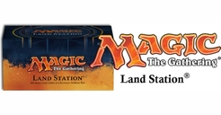 MTG: Land Station 2014