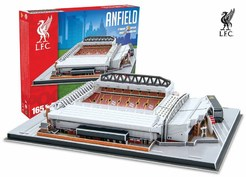 Nanostad: UK - Anfield-Liverpool
