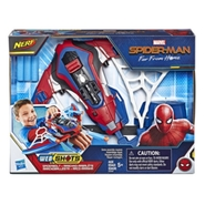 NERF Spiderman Blástr