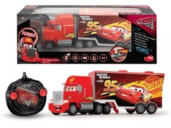 RC Cars 3 Turbo Mack Truck 46 cm, 3kan