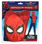 Spiderman Homecoming Action Suit (1/6)