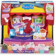 TM Toys PEPPA PIG - set divadlo