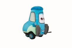 Walt Disney CARS 3: Guido plyš 15cm