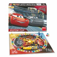 WD CARS 3: Piston cup hra